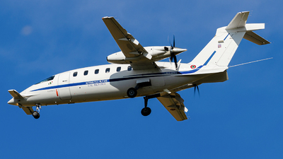 MM62199 - Piaggio P-180AM Avanti - Italy - Air Force