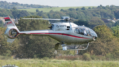 G-VIPR - Eurocopter EC 120B Colibri - Private