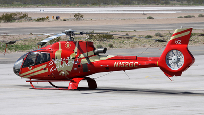 N152GC - Eurocopter EC 130B4 - Papillon Grand Canyon Helicopters