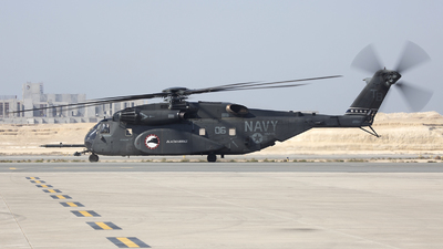 164764 - Sikorsky MH-53E Sea Dragon - United States - US Navy (USN)
