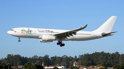EI-FNX - Airbus A330-243 - I-Fly Airlines