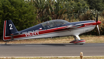 PR-ZYY - Extra 300 - Private