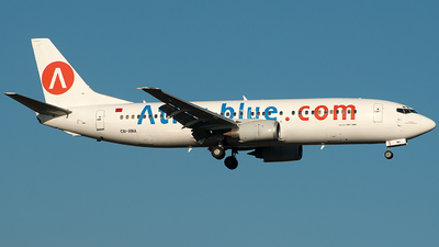 CN-RNA - Boeing 737-4B6 - Atlas Blue