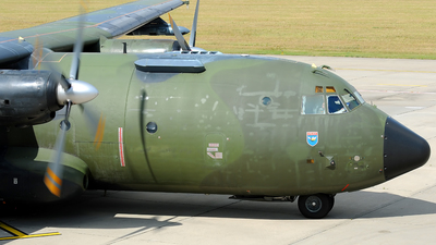 50-79 - Transall C-160D - Germany - Air Force