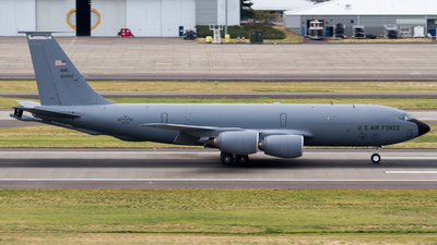58-0092 - Boeing KC-135R Stratotanker - United States - US Air Force (USAF)