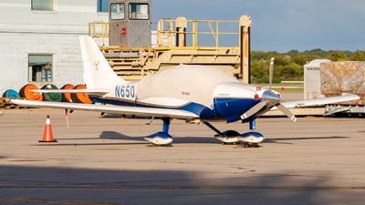 N6503C - Lancair-CIAC Legacy RG-550 - Private
