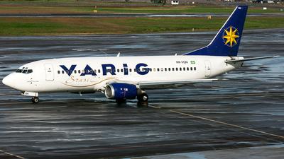 PP-VQN - Boeing 737-33A - Varig