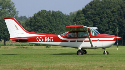 OO-AWT - Reims-Cessna F172M Skyhawk - Private