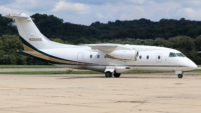 N359SK - Dornier Do-328-300 Jet - Ultimate Jetcharters