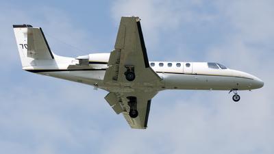 97-00103 - Cessna UC-35A Citation Ultra - United States - US Army