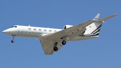 N998GP - Gulfstream G-IV - Private