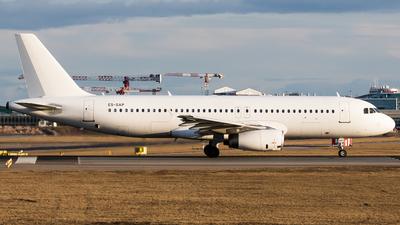 A picture of ESSAP - Airbus A320232 - [1183] - © Teemu Pesonen