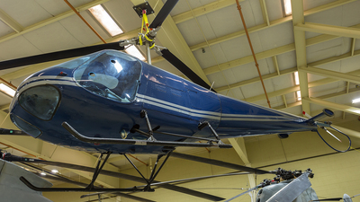 N501EH - Enstrom F-28A - Private