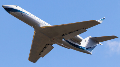 N213TG - Gulfstream G450 - Private