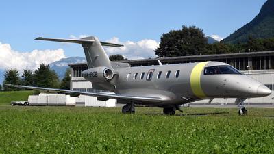 LX-PCB - Pilatus PC-24 - Jetfly Aviation