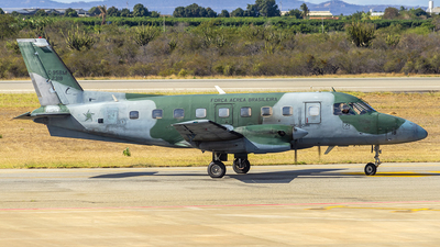 FAB2318 - Embraer C-95BM Bandeirante - Brazil - Air Force