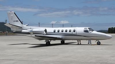 A picture of LVBRE - Cessna 550 Citation II - [5500697] - © Bruno Orofino