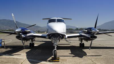 N189KF - Beechcraft B300 King Air 350i - Textron Aviation Inc.