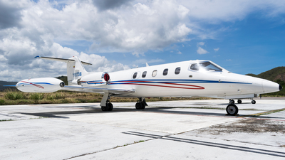 YV1738 - Gates Learjet 25D - Private