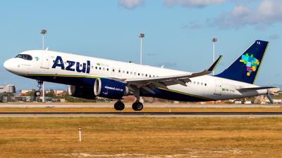 A picture of PRYYA - Airbus A320251N - Azul Linhas Aereas - © Mike Sierra Oscar