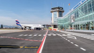 SECU - Airport - Airport Overview