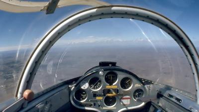 VH-GCG - Let L-13 Blanik - Canberra Gliding Club