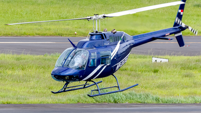 HP-1347AE - Bell 206B JetRanger III - Private