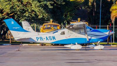 PR-ASW - Cessna T206H Stationair TC - Private