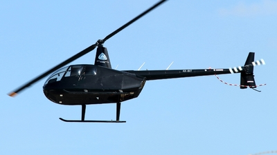 4X-BIT - Robinson R44 Raven II - Aluminum Group Corporation