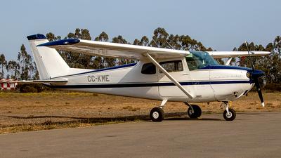 CC-KME - Cessna 172B Skyhawk - Private