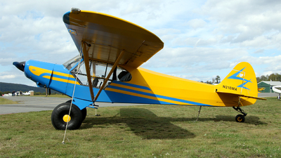 N218MA - Anderson Merle M.A. 18 - Private