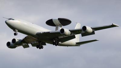 ZH103 - Boeing Sentry AEW.1 - United Kingdom - Royal Air Force (RAF)