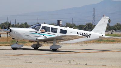 N3589W - Piper PA-32-260 Cherokee Six - Private