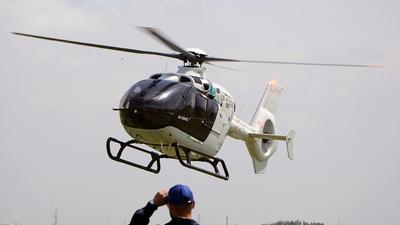 UP-EC024 - Eurocopter EC 135P2 - Sky Service (Kazakhstan)
