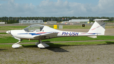 PH-USH - HOAC DV-20-100 Katana - Wings over Holland