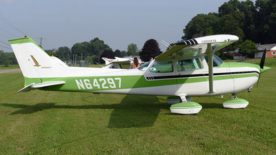 N64297 - Cessna 172M Skyhawk II - Private