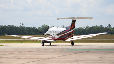 N73KT - Pilatus PC-12/47E - Private