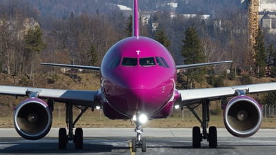 TF-CAT - Airbus A321-211 - WOW Air
