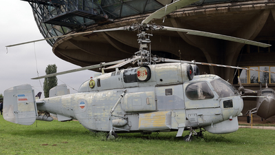 11401 - Kamov Ka-28PL Helix-A - Yugoslavia - Air Force