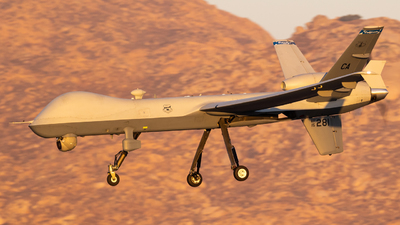 15-0281 - GAAS MQ-9 Reaper - United States - US Air Force (USAF)