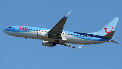 D-ABAG - Boeing 737-86J - TUI