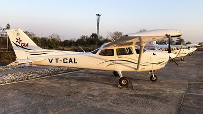 VT-CAL - Cessna 172R Skyhawk - CAA Chimes Aviation