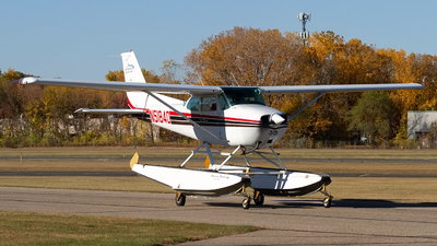 N51840 - Cessna 172P Skyhawk II - Private