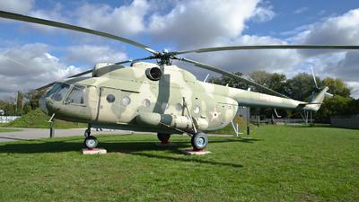 001 - Mil Mi-9 Hip G - Hungary - Air Force