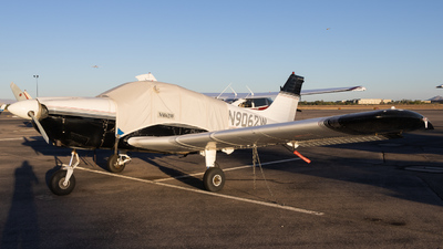 N9062W - Piper PA-28-235 Cherokee - Private