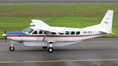 PP-ITY - Cessna 208B Grand Caravan - Two Taxi Aéreo