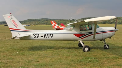 SP-KFP - Cessna 152 - Private