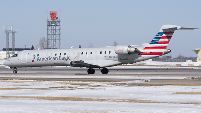N531EG - Bombardier CRJ-702 - American Eagle (Envoy Air)