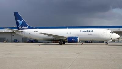 TF-BBK - Boeing 737-4Q8(SF) - Bluebird Nordic