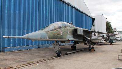 E3 - Sepecat Jaguar E - France - Air Force